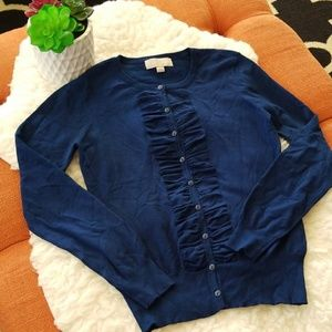 🌺Carolyn Taylor Button Up Sweater Size S🌺
